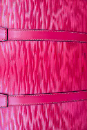 picture of red Glossy Faux Leather Background Texture Stock Photo - 19405171