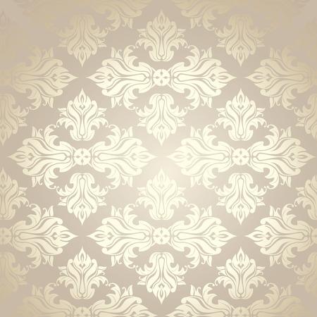 illustration transparente wallpaper Damas Vecteurs