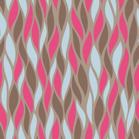 abstract decorative seamless pattern background vector illustration