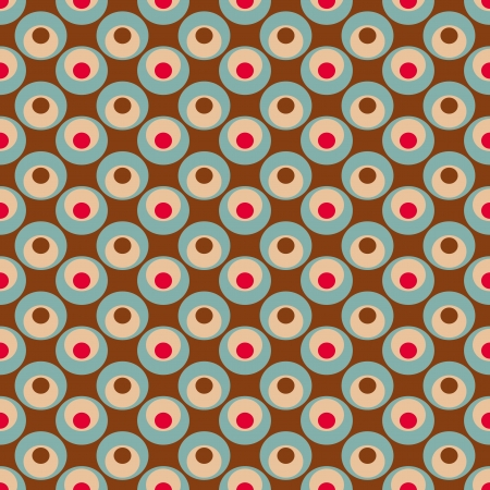 Abstract geometric colorful pattern background. Great for textile or web page background.