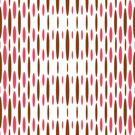 Seamless geometric colorful pattern background. Great for web page background. Vector