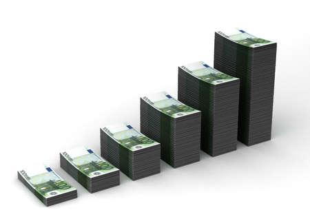 Money Growth Stock Photo - 14376961