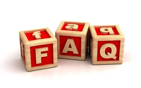 FAQ Blocks