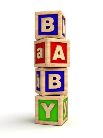 Baby Toys Stock Photo - 14455390