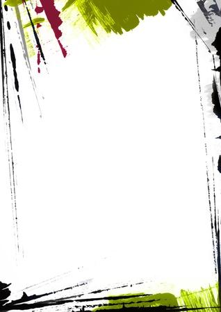 bordure de page: Bordure de page R�sum�