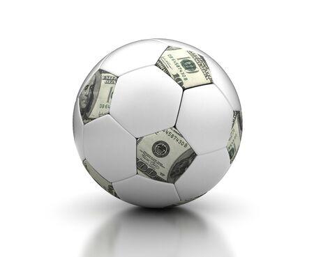 Money   Football photo