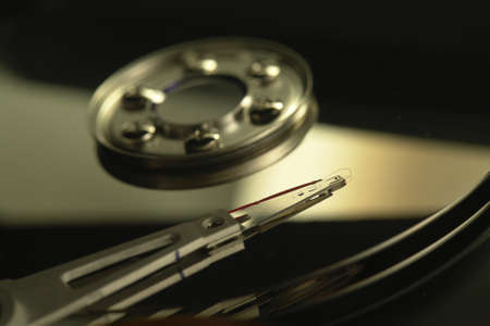 hard drive: Computer Hard Drive