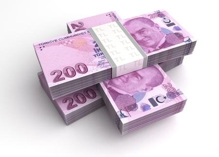 turkish lira: Turkish Lira