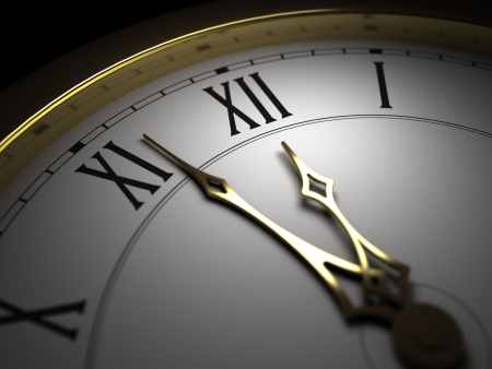 reloj antiguo: Last Minute