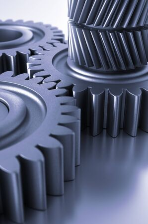 Gears Stock Photo - 15629518