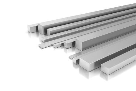 aluminum rod: Metal Profile