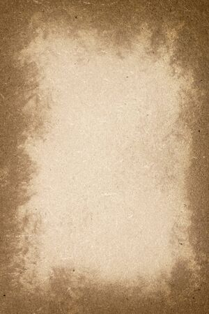 Aged Paper  High resolution damaged paper texture Stock Photo - 16692681