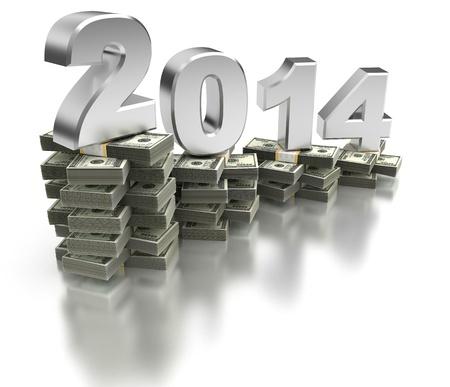 shrinking: Bad Economy 2014