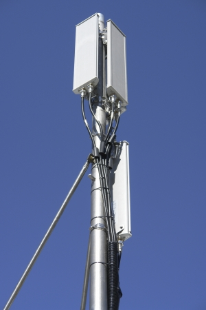gsm: GSM antenna