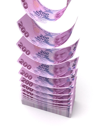 turkish lira: Flying Turkish Lira Transfer