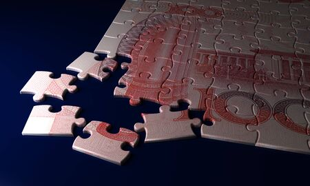Yuan and Puzzle photo