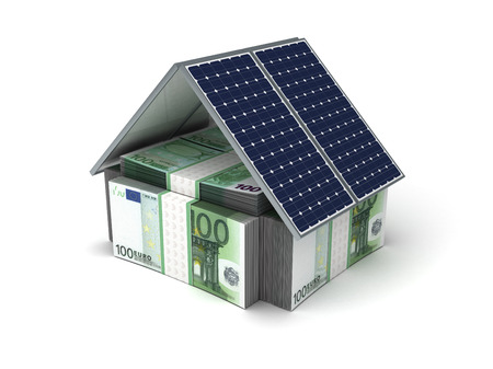 solar equipment: Energy Saving