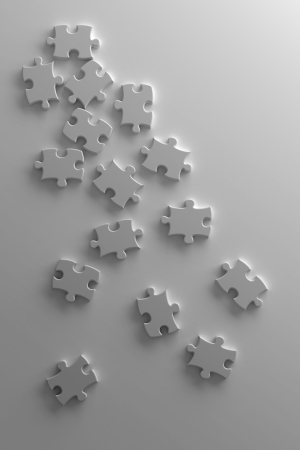incomplete: Incomplete Puzzle