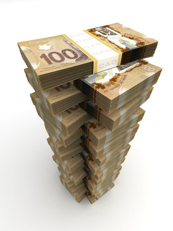 Canadian Dollar Tower photo