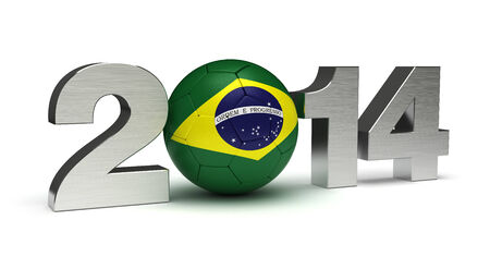 2014 Football World Cup photo