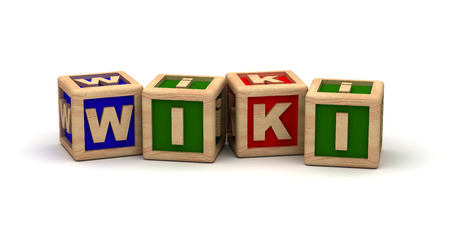 wiki: Wiki Play Cubes