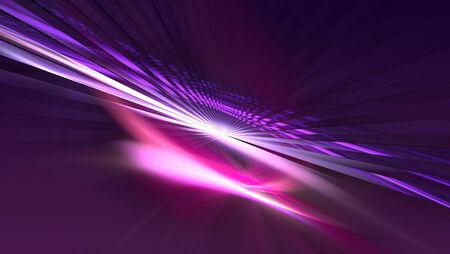 tunnel di luce: Tunnel di luce