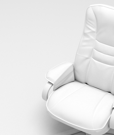 executive chair: Colorles Executive Office Chair