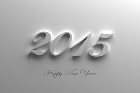 New Year 2015 photo