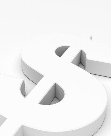 Dollar Symbol photo