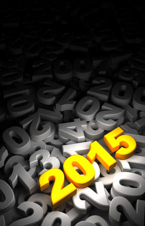 olds: New Year 2015 and Olds