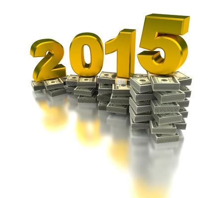 Growing Economy 2015 photo