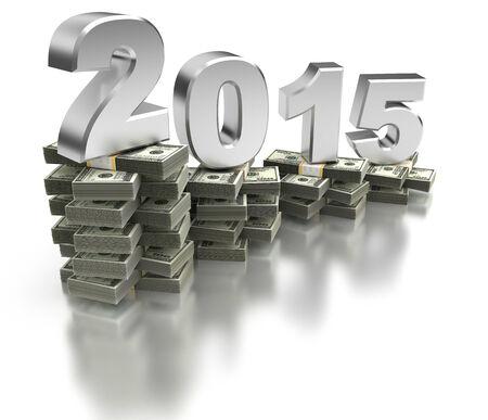 shrinking: Bad Economy 2015