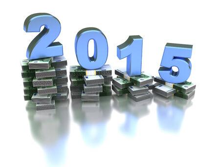 shrinking: Bad Economy Euro 2015