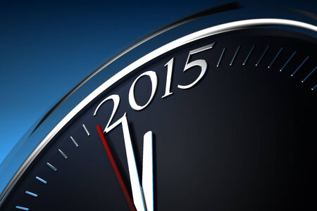 Last Minutes to 2015 photo