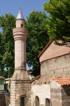 iznik: Hagia Sophia Iznik