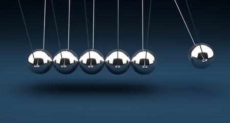pendulum: Newton
