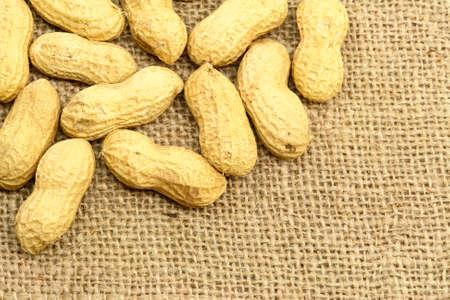 peeled: Peeled Peanuts