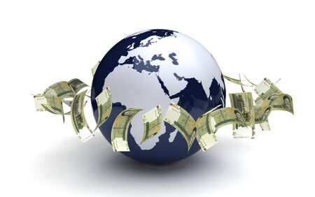 iranian: Global Business Iranian Rial Currency