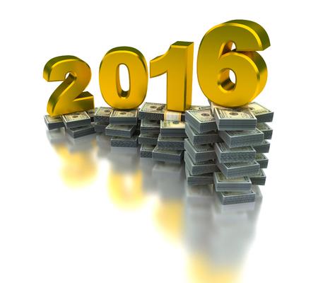 Growing Economy 2016 photo