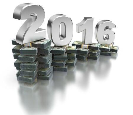 shrinking: Bad Economy 2016