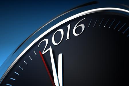 kalendarz: Ostatnie minuty do 2016