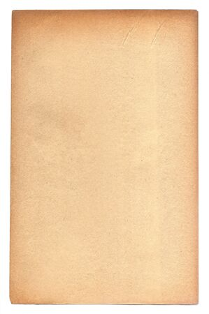 papel quemado: Textura del papel envejecido