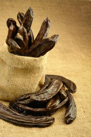 diuretic: Carobs in Bag