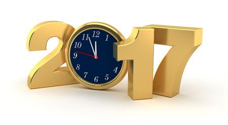 last minute: New Year 2017