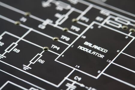 Electronic Circuit Details