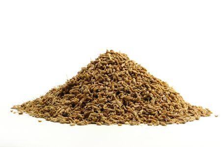 Anise Seed Heap