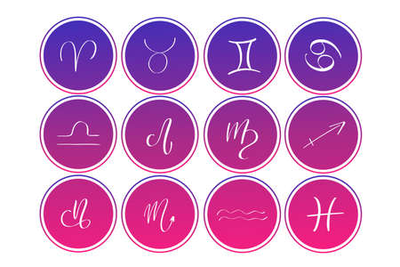 Vector set of logo design templates, icons and badges