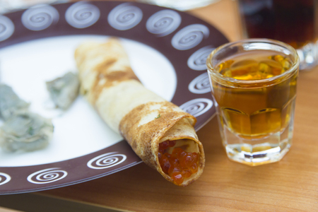 spritz: Snack to alcohol is ready to the use