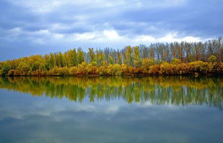 Autumn Stock Photo - 3282159