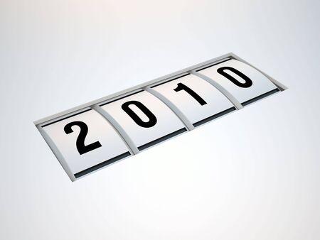 2010 Counter